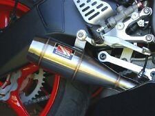 Competition Werkes GP Slip-On Exhaust Open 2006-2015 Yamaha YZF R6 / WY607-S