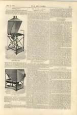 1900 Portable Forge Designed By Mr John Bauer Elm Bank Gardens Barnes