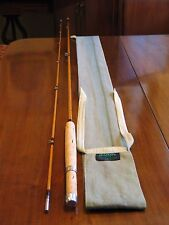 HARDY 8 1/2' #6 PHANTOM PALAKONA FLY ROD E/S 1967. EXCELLENT CONDITION