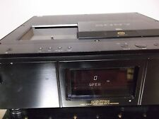 Sony SCD-777ES Super Audio SACD/CD Player Excellent Condition Pro serviced