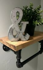 """Make Market New 7"""" 3D Galvanized Metal Letter """"&"""" """"And"""" Ampersand"""
