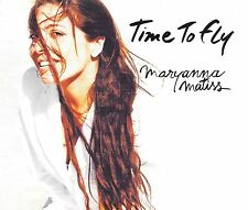 MARYANNA MATISS (ex Charlie makes the Cook) - Time to fly