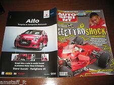 AUTOSPRINT 2008/48=VALENTINO ROSSI=TEST TOYTA IQ=BMW SERIE 7=MITSUBISHI LANCER=