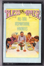 Readers Digest Bless This House 3 Cassette set New Sealed