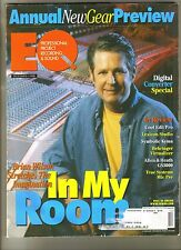 Brian Wilson EQ Professional Project Recording and Sound Vol.9,Issue 10 Oct 1998