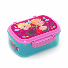 DISNEY STORE EXCLUSIVE FROZEN FILM LUNCH BOX ANNA & ELSA - SOLD OUT EVERYWHERE