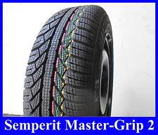 4 Winterreifen auf Felgen Semperit Master-Grip 2  155/80R13 79T Opel Corsa-C