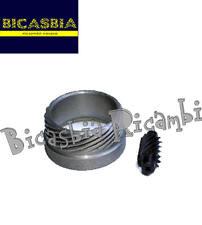 7786 - INGRANAGGIO TAMBURO CN RINVIO PLASTICA CONTACHILOMETRI VESPA 200 PX