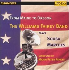 Sousa Marches CD NEW