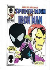 MARVEL TEAM-UP #145  [1984 VF-]  BLACK SUIT SIDER-MAN!