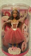 Barbie African American 12 Dancing Princesses Princess Genevieve Doll