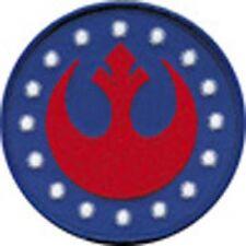 Star Wars - Logo Aufnäher - REBELL ALLIANCE - Patch zum aufbügeln