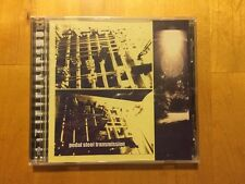 "Pedal Steel Transmission ""That Ain't Right"" CD New in shrinkwrap"