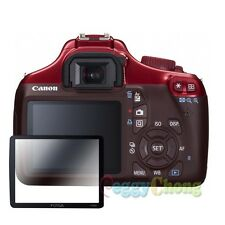 LCD Glass Screen Protector For Canon EOS 1100D Rebel T3