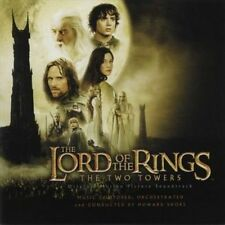 The Lord of the Rings: The Two Towers, , New Soundtrack