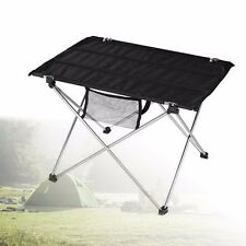 Portable Foldable Camping Table Desk Oxford fabric For Outdoor Hiking Picnic Hot