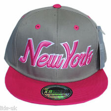 State Property Authentic New York Script NY Snapback era Baseball Hat Cap