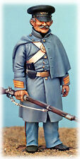 SERIES 77 MINIATURES 937 - SGT RONALD WEHRMAN 1859 - 90mm WHITE METAL KIT NUOVO