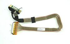 Sony Vaio Todo En cable De Pantalla LCD en muy buen estado-LT2S One 073-0001-3381_A 183471711