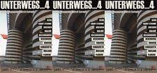 DVD Ultras Groundhopping Europa 4  (dresden,rostock,bern,zurich,inter,limassol)