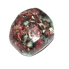Eudialyte Polished Crystal 6g20mm- Past Lives, Kundalini,Spirituality#8162