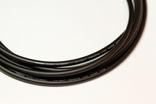 Mogami W2524 Bulk Guitar Cables: High Impedance Transmission - SOLD BY THE FOOT