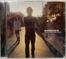 Embrace - The Good Will Out (CD 1998)