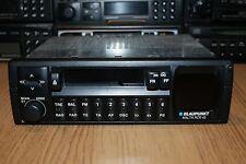 Blaupunkt Dusseldorf rcr 84 vintage cassette voiture stéréo MP3 90s mercedes vw audi