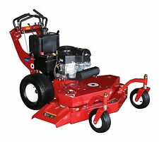 "52"" Bradley Commercial Walk Behind Mower 25HP Briggs & Stratton"
