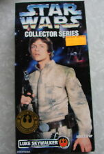 "Star Wars 12"" Collectors Series LUKE SKYWALKER Bespin Outfit ESB EV MISB   415"