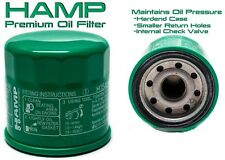 HONDA HAMP SYNERGY SMALL OIL FILTER WITH FREE WASHER ACURA INTEGRA HONDA CIVIC