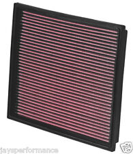 33-2779 K&N SPORTS AIR FILTER TO FIT A8/S8 (D2) 1994 - 2002