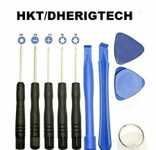 SCREEN REPLACEMENT TOOL KIT&SCREWDRIVER SET BY HKT FOR Samsung Galaxy J7 (2016)