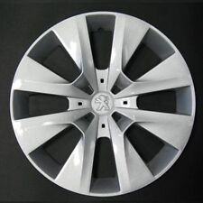 "Peugeot 208 308 Style 15"" Wheel Trim Hub Cap Cover PE 808 AT"