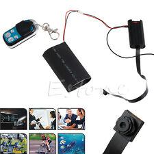 T186 Mini Full HD 1080P Security Spy DIY Hidden Camera Module DVR Camcorder