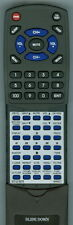 Replacement Remote for Marantz RC003SA, SA15S2, SAKIPEARL, 307010015007M