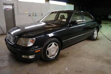 Lexus: LS Base Sedan 4-Door