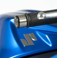 R&G Racing Bar End Sliders to fit Suzuki GS 500 E / GS 500 F
