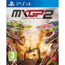 MXGP 2 PS4 Neuf sous blister - Envoi Rapide de France