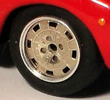 "RUOTE 1/43 ABARTH 1000/850/SIMCA ABARTH 12""   Sprint43 Y25"
