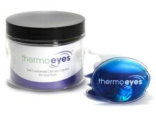 EyeEco Tranquileyes Thermoeyes Enhancement Set - Blue