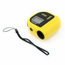 Handheld Laser Rangefinders Ultrasonic Distance Measurer Meter Range Finder GY