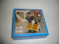Playmobil Special *MARTIN LUTHER 6099* Promo Figur Ritterburg 3666 Ritter OVP s