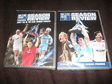 NEW SEALED DVD 2008 08 2009 09 IN THE BLUE SQ BET SQUARE PREMIER Season Review