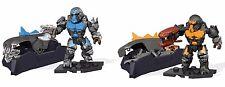 Mega Construx Halo Brute Weapons Customizer Pack Building DXR57