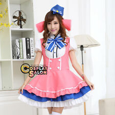 Maid Bowknot Rock Love Live! Minami Kotori Cosplay Anime Party Kleid Kostüm