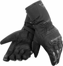 DAINESE TEMPEST D-DRY LONG GLOVES NERO TG L
