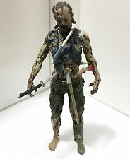 PIN CUSHION ZOMBIE • C9 • THE WALKING DEAD COMIC • McFARLANE SKYBOUND