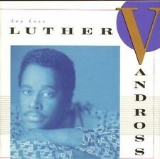 Luther Vandross / Any Love