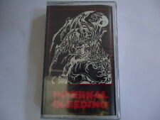 NEW Internal Bleeding Invocation Of Evil US VINTAGE 1993 TAPE CASSETTE C17 WILD